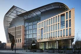 architectural photography. Wonderful Photography Architectural Photography Of Crick Institute By London And  Interiors Photographer Matt Clayton For F