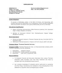 Objectives For Resumes Outstanding Job Objectives Ons Career For Nursing Example Teacher 87