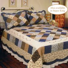Williamsburg Dream Cotton Patchwork Quilt Bedding & Williamsburg Dream Quilt Multi Warm. Click to expand Adamdwight.com