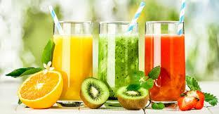 8 loại sinh tố trái cây giúp thanh lọc cơ thể làm hết mụn nám sáng da -  Minh Nguyễn Blog