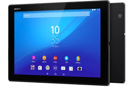 sony z4 tablet. tablet xperia z4 merupakan android yang luar biasa tipis sony mobile