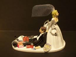 Funny Wedding Cake Toppers South Africa