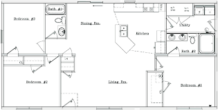 floor plans for small house open floor plans houses ranch style open floor plans ranch open floor plans for small