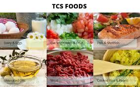 Proper Food Cooling Chart Food Safety Part 2 Temperature Control Vls