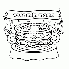 25 Printen Mooie Teksten Voor Mama Kleurplaat Mandala Kleurplaat