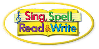 Sing Spell Read And Write Alphabet Chart Sing Spell Read Write Level1 Sue Dicksons Songs