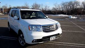 2012 Honda Pilot EX-L 4WD 32,000 Mile 2-Year Review - YouTube