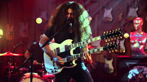 "<b>Coheed and Cambria</b> ""Welcome Home"" Guitar Center Sessions on ..."