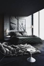 black bedroom. Black Bedroom Design Inspiration For A Master Decor D