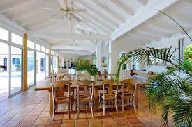 Indoor Patio belle fontaine villa st martin villa rental wheretostay 4040 by xevi.us