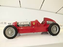 The visit to the museum begins in the ferrari family's home, where. Italy Modena Iii Ferrari Museum En Infoglobe Cz