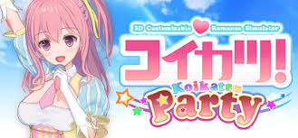 3d Custom Girl Wikipedia Steam Community Koikatsu Party