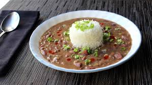 red beans and rice creole style y red beans rice recipe you