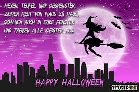 Kostenlose Halloween Bilder Gifs Grafiken Cliparts Anigifs