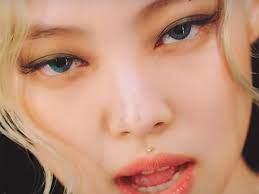 Blackpink jennie for elle korea magazine august 2021 issue. Blackpink Jennie Rose Lisa Jisoo S Dramatic Visuals Take Center Stage In How You Like That Mv Teaser Pinkvilla