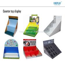 Cardboard Book Display Stands Promotion Cardboard Book Display Stand Rack For Library Buy 8