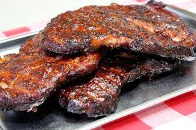 smoked pork steaks with pictures and
