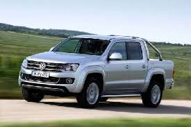 VW could assemble new pickup truck in Chattanooga | Times Free Press