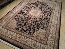9 12 rugs oriental rugs 9 12 kashan dabir persian area rug medium