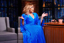 Wendy Williams Did Not Amuse Whitney ...
