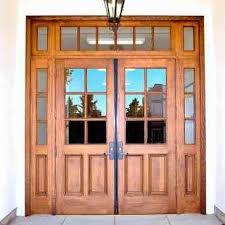 this is wood interior door with glass code is hpd175 of doors
