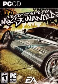 need for sd most wanted 2005