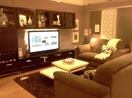 Orange And Brown Living Room Cheap Living Room Ideas Living Room Wall Decorating Ideas Cheap