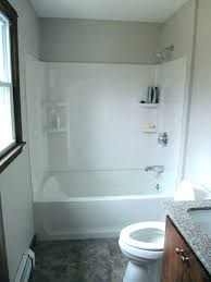 sterling vikrell tub sterling bathtub custom shower door installation