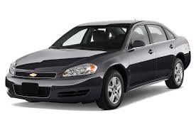 2010 chevrolet impala reviews and rating motor trend 1 50