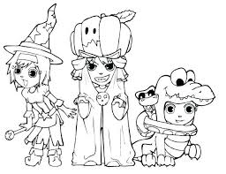 halloween costumes coloring pages enchanting costumes coloring pages component coloring halloween