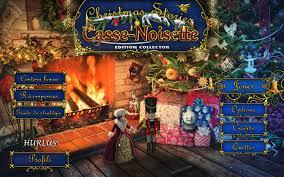 Jeux PC - christmas stories cassenoisette edition collecto