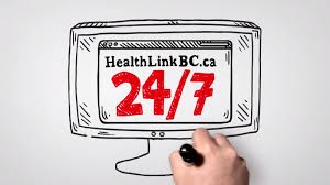 About <b>8</b>-<b>1</b>-<b>1</b> | HealthLink BC