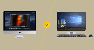 Computer Recommendations For Graphic Design Mac Vs Pc For Graphic Design Which Is Right For You