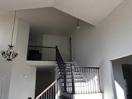 costs painting interior homes in denver