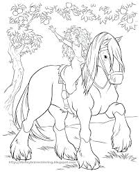 Realistic Race Horse Coloring Pages Race Horse Coloring Pages Wild