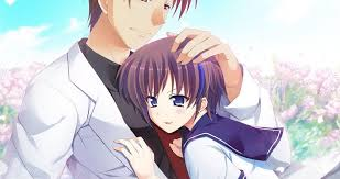 best anime couples