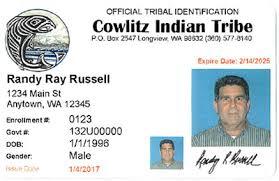 State Cards Id Liquor And Cannabis Washington Identification Board As Tribal