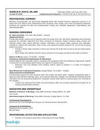 Nursing Assistant Objective For Resume