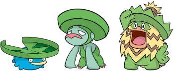 Lotad Lombre Ludicolo 270 272 Evolutions Pokemon