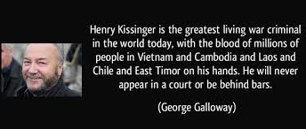 Henry Kissinger Quotes Interesting Henry Kissinger Quotes On Depopulation And Infinite Unknown