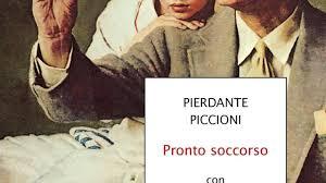 Pierdante Piccioni e Pierangelo Sapegno presentano il libro