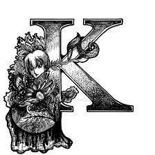Love Wallpaper Name K