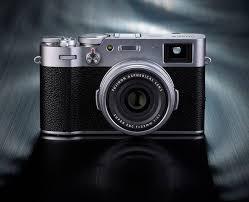 Обзор и тест компактной камеры <b>Fujifilm X100V</b>
