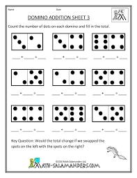 Kindergarten Preschool Math Worksheets Adding More Printable ...