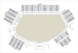 Reno Rodeo Seating Chart Seating Chart Reno Rodeo