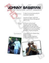 Fishing Resume Resume. College Essays College