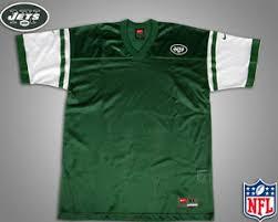 Jersey Blank Blank Jets Jets
