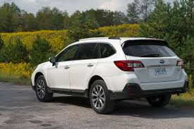 2018 subaru outback. exellent subaru 2018 subaru outback review first drive 12 of 17 with