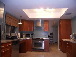 cool kitchen lighting ideas. Kitchen Beautiful Crystal Pendant Lighting Ceiling Glossy Countertop Bar Design White Gypsum Adorable Color Chairs Decorative Cool Ideas