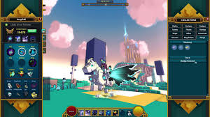 Trove Light Pegasus Trove Contest Rewards Princess Prancy Prance Wings Of The